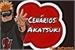 Fanfic / Fanfiction Cenários de namorado - Akatsuki