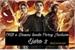 Fanfic / Fanfiction CHB e Deuses lendo Percy Jackson-Livro 2