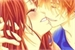 Fanfic / Fanfiction Contos de Primeiro Beijo