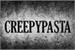 Fanfic / Fanfiction CreepyPasta