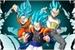Fanfic / Fanfiction Dragon Ball Super - A Batalha Dos Deuses