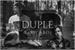 Fanfic / Fanfiction DUPLE (Larry A.B.O.)