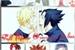 Lista de leitura Naruto e Sasuke