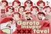 Fanfic / Fanfiction Garoto Insuportável - Imagine Taehyung