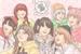 Fanfic / Fanfiction Girls version