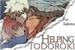 Fanfic / Fanfiction Helping Todoroki
