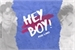 Fanfic / Fanfiction Hey, Boy! - Meanie