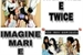 Fanfic / Fanfiction High Hill e TWICE - Imagine Mari e Nayeon