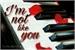 Fanfic / Fanfiction I'm Not Like You