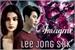 Fanfic / Fanfiction Imagine Lee Jong Suk(Incesto)
