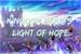 Fanfic / Fanfiction Kingdom Hearts Light of hope