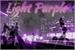 Fanfic / Fanfiction Light Purple - Interativa