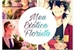 Fanfic / Fanfiction Meu Exótico Florista