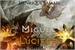 Fanfic / Fanfiction Miguel Vs Lúcifer: Uma batalha cósmica