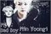 Fanfic / Fanfiction My Bad boy- Min Yoongi