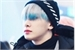 Fanfic / Fanfiction O azul de seus cabelos