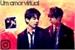 Fanfic / Fanfiction O começo de um amor virtual 1 (Vkook-Taekook)