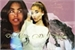 Fanfic / Fanfiction O Mar De Sonhos - Ariana Grande E Madison Beer