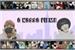 Fanfic / Fanfiction O nosso filme -Vhope(Taeseok)