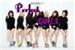 Fanfic / Fanfiction Perfect Girls - Interativa BTS