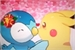 Fanfic / Fanfiction Pikachu e Piplup, um amor proibido