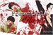 Fanfic / Fanfiction Presentable Liberty ;; namjin