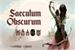 Fanfic / Fanfiction Saeculum Obscurum