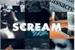 Fanfic / Fanfiction Scream in silent girl