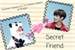 Fanfic / Fanfiction Secret Friend - Taekook