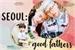 Fanfic / Fanfiction Seoul: Good Fathers