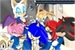 Fanfic / Fanfiction Sonic University