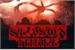Fanfic / Fanfiction Stranger Things, Season 3 :