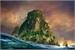 Fanfic / Fanfiction A Ilha De Arutrot
