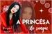 Fanfic / Fanfiction A princesa do sangue(Imagine JungKook)