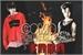 Fanfic / Fanfiction Como brincar com fogo