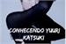 Fanfic / Fanfiction Conhecendo Yuuri Katsuki