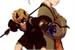 Fanfic / Fanfiction Amor entre espadas(interativa)