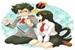 Fanfic / Fanfiction Deku Squad: Episode Asui