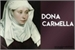 Fanfic / Fanfiction Dona Carmella
