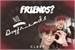 Fanfic / Fanfiction Friends? No, Boyfriends.