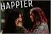 Fanfic / Fanfiction Happier With You (Camren)