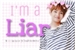 Fanfic / Fanfiction I'm a liar - Imagine Kim Taehyung ( V )