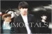 Fanfic / Fanfiction Immortals (Imagine Jungkook)