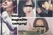 Fanfic / Fanfiction Instagram- imagine (Kim taehyung)