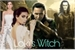 Fanfic / Fanfiction Loki's Witch