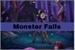 Fanfic / Fanfiction Monster Falls