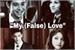 "Fanfic / Fanfiction OneShot ""My (False) Love"""