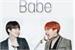 Fanfic / Fanfiction Save me Babe - Yoonseok