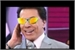 """Fanfic / Fanfiction Serei teu daddy """"Silvio Santos com Jimin"""""""