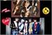 Fanfic / Fanfiction Seven crazy girls finding love(imagine BTS)